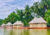4 River Floating Lodge