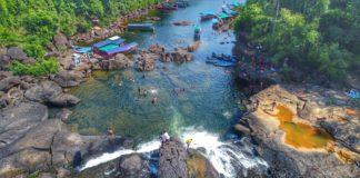 តាតៃរីវើហ្រ្វន់ (Tatai River Front)